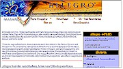 Allegro Resorts Official German Web Site