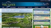 Punta Cana Tee Times Dominican Republic by Web Macon Intl